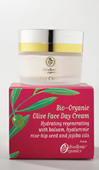 Olive Oil Products - Olive Day Cream