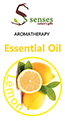 5 senses Spa Products - Lemon Essential Oil-20ml