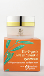 Olive Oil Products - Olive Eye Cream