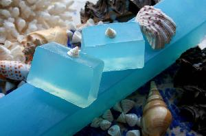 Natural Soaps - Marine Soap-1pc