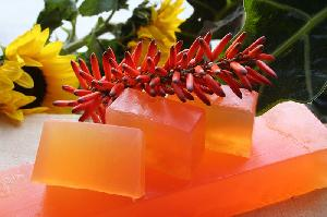 Natural Soaps - Anti Stress Soap-whole bar-11 pcs (1kg)