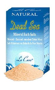 Peach Bath Salt 250gr