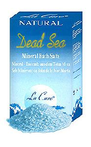 Marine Bath Salt 500gr