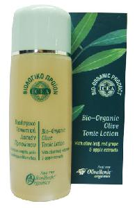 Olive Oil Products - Olive Tonic Lotion