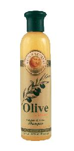 Olive Oil Products - Olive and Honey Shampoo