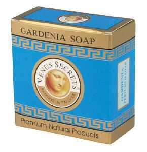 Olive Oil Products - Gardenia Perfumed Soap