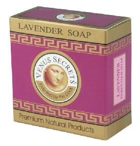 Olive Oil Products - Lavender Perfumed Soap