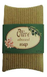 Olive Oil Products - Olive and Almond soap