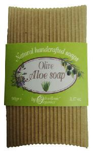 Olive Oil Products - Olive and Aloe Soap
