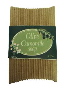 Olive Oil Products - Olive and Chamomile Soap