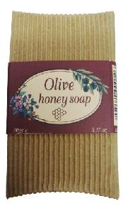 Olive Oil Products - Olive and Honey Soap