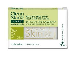 Olive Oil Products - Olive Mild Cleansing Soap