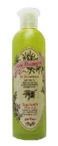 Olive Oil Products - Olive Shampoo-all hair types