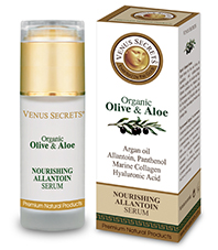 Olive Oil Products - Nourishing / Allantoin Serum