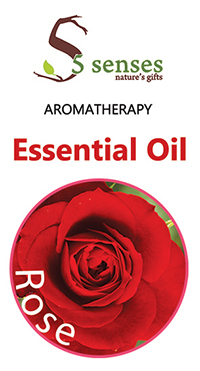 Rose Essential Oil-10ml