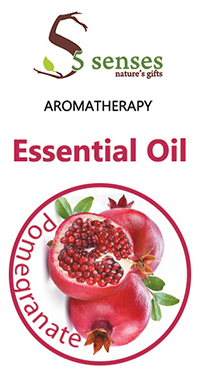 Pomegranate Essential Oil-10ml