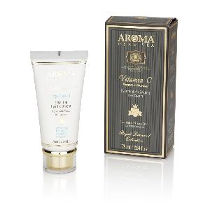 AROMA Dead Sea - Vitamine C Anti Aging Eye Cream for all skin Types