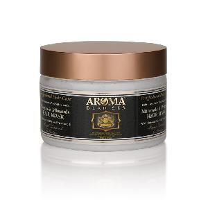 AROMA Dead Sea - Minerals & Protein Hair Mask