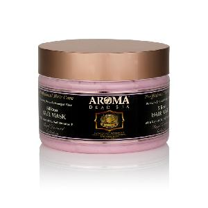 AROMA Dead Sea - Silicon Hair Mask
