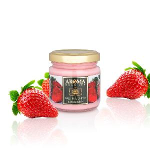 AROMA Dead Sea - Multiuse Moisturizer Strawberry