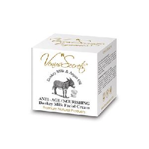 Donkey Milk Cosmetics - Donkey Milk Anti-age/Nourishing Face Cream