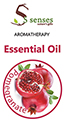 5 senses Spa Products - Pomegranate Essential Oil-10ml